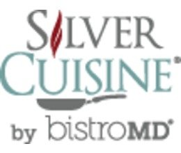 Silver Cuisine by bistroMD promo codes