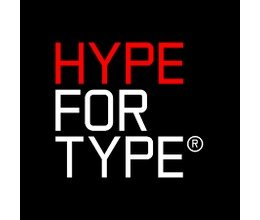 HypeForType.com coupons