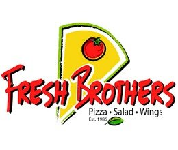 FreshBrothers.com coupons