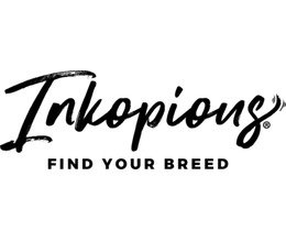 Inkopious coupon codes