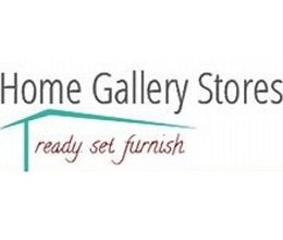 HomeGalleryStores.com coupon codes