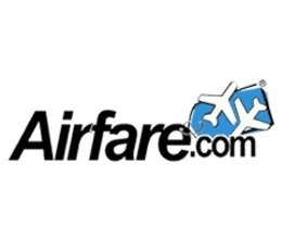 Airfare.com coupon codes