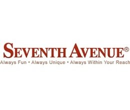 Seventh Avenue promo codes