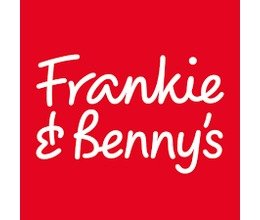 Frankie & Benny's (The Restaurant Group) promo codes