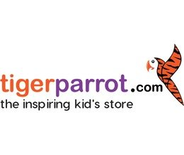 TigerParrot UK coupon codes