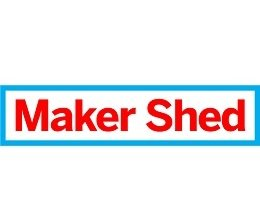 MakerSHED.com coupon codes