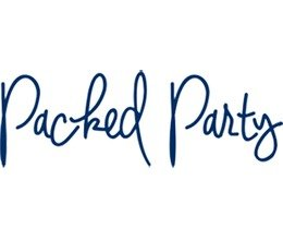 PackedParty.com promo codes