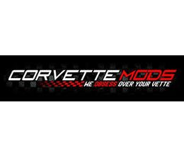 CorvetteMods.com coupons