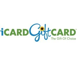 iCard Gift Cards coupon codes