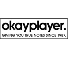 Shop.OkayPlayer.com coupons