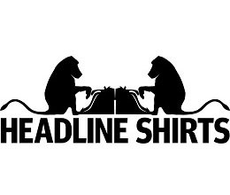HeadlineShirts.net promo codes