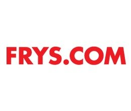 Fry's coupon codes