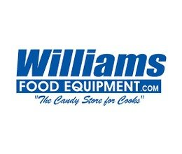 WilliamsFoodEquipment.com coupons
