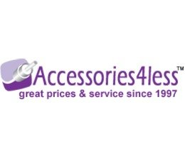 Accessories4less.com coupons