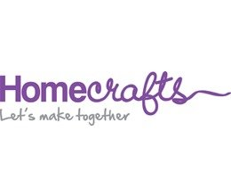 Homecrafts.co.uk coupon codes