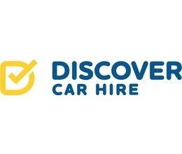 Discover Car Hire promo codes