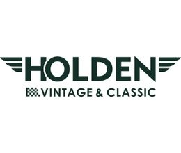 Holden promo codes
